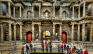 Ülkemizden Yurt Dışına Kaçırılan Etkileyici 10 Tarihi Eser