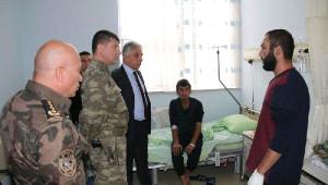Çukurca'da Çatışma; 2 PKK'lı Öldürüldü, 7 Asker Yaralandı (3)