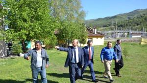 Niksar'a Huzur Evi Yapılması Planlanıyor