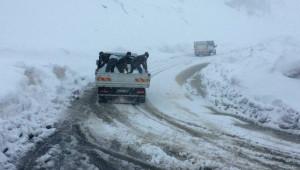 Kış Çilesinin Maliyeti 50 Milyon Liraya Yaklaştı