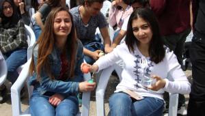 Sivas'ta Hıdırellez Coşkusu