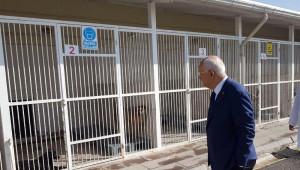 Yenimahalle Belediye Başkanı Yaşar'dan Yakın Takip