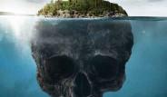 Lanetiyle 221 Yıldır Definecilerin Korkulu Rüyası Olan Oak Adası