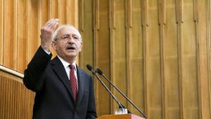 Kılıçdaroğlu: Atatürk'e Karşı Yapılan Çirkefi İçime Sindiremiyorum, Bunu Yapanlara 'Hain' Sözü...