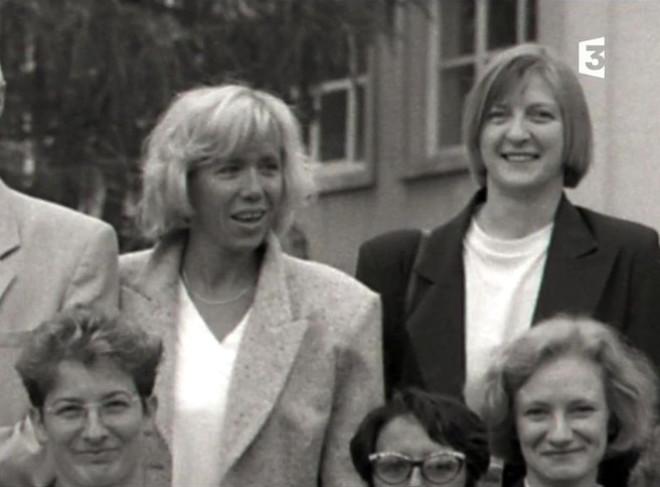 Fransa Cumhurbaşkanının 7 Torunlu Eşiyle Sıra Dışı Aşk Hikayesi
