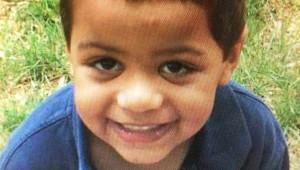 7 Yaşındaki Oğluna İşkence Edip Öldürdü, Cesedini Domuzlara Yedirdi