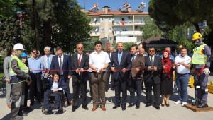 Aydın'da Meslek Lisesi Öğrencileri Projelerini Sergiledi