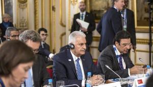 Başbakan Yıldırım, Londra'da Düzenlenen Somali Konferansında Konuştu
