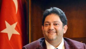 Kapalı Tesisin Başına Geçti, Kayseri'ye Sucuk Pastırma Satmaya Başladı