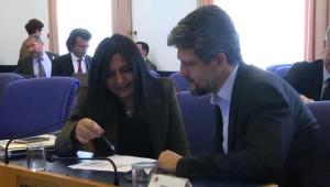 TBMM Plan ve Bütçe Komisyonu Toplantısı