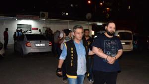 Adana ve Samsun Merkezli 13 İlde Fuhuş Operasyonu: 53 Gözaltı (3)