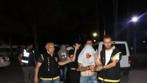 Adana ve Samsun Merkezli Dev Fuhuş Operasyonu: 30 Gözaltı