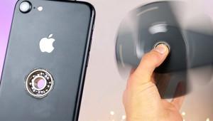 iPhone 7 Stres Çarkı Oldu