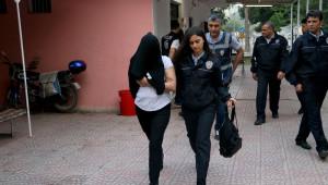 Karı-koca'nın Yönettiği Eskort Çetesi Ökertildi