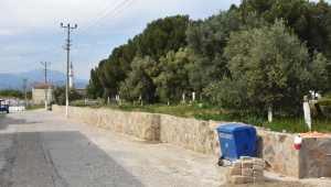 Nazilli Belediyesi, Pirlibey'deki Hizmetlerine Yenilerini Ekliyor