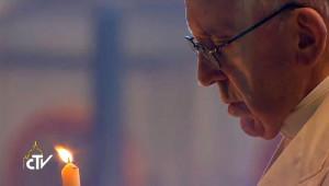Papa Francisco, Portekiz'de Fatıma Törenine Katıldı