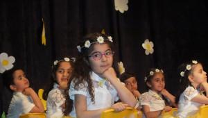 Anaokulunun Yılsonu Gösterisi Büyük Beğeni Topladı