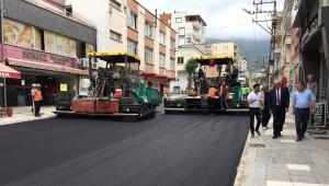 Başkan Seyfi Dingil: 'Kaliteli Ulaşım İçin Çalışıyoruz'