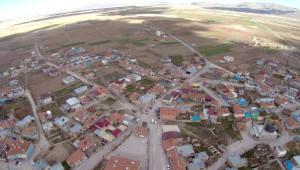Kayseri'de, Akmescit Mahallesi Yarın Referanduma Gidiyor