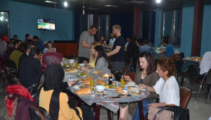 Yüksekova'da Hemşireler Günü Kutlandı