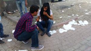 Konya'da İki Aile Arasında Bıçaklı, Sopalı Kavga: 5 Yaralı