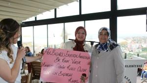 Sungurlu'da Anneler Günü Kutlandı