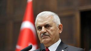 Başbakan Yıldırım: Cumhuriyetin Kurucularına Dil Uzatmak, Hiç Kimsenin Haddi ve Hakkı Değildir/...
