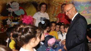 Başkentli Çocuklar Müzeyi Çok Sevdi