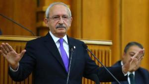 CHP Lideri Kılıçdaroğlu, Partisinin Grup Toplantısında Konuştu 2