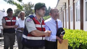 Fetö'den Tutuklu Eski Rektörün Yargılanmasına Devam Edildi