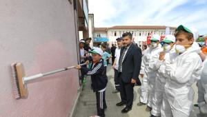 Osmangazi'den Örnek Çevre Projesi