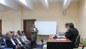 Tosya Köylere Hizmet Götürme Birliği Üye Seçimleri Yapıldı
