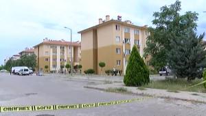 Antalya'daki Patlamanın Sırrı Çözüldü: Sevgilisinin Evini Dinamitle Patlatmış