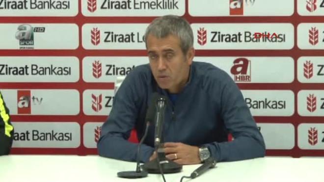 Atiker Konyaspor - Kasımpaşa Maçının Ardından