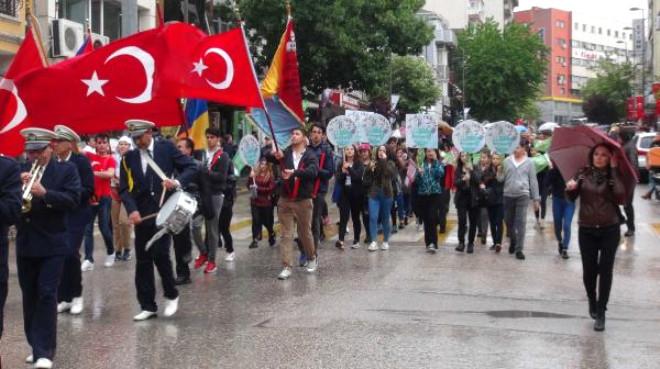 Bandırma Kuşcenneti Festivali Başladı