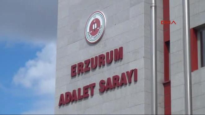 Erzurum Fetö'cü Müfettiş, Personel Bilgilerini Depolayıp Gülen'e Göndermiş