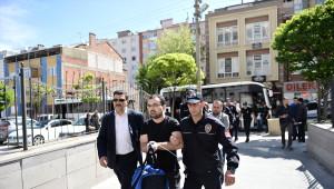 Eskişehir Merkezli Fetö/pdy Operasyonunda 14 Tutuklama