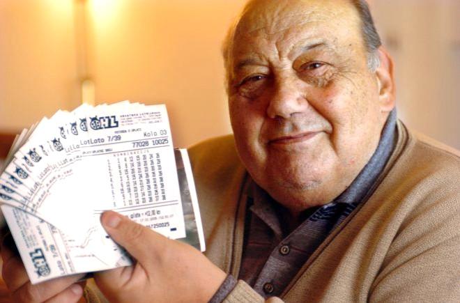 Frano Selak, 'dünyanın en şanslı adamı' olarak anılıyor.