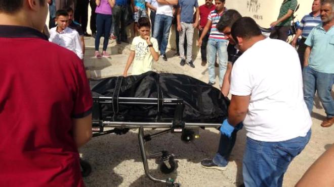 Liseli Ramazan Denizde Boğuldu