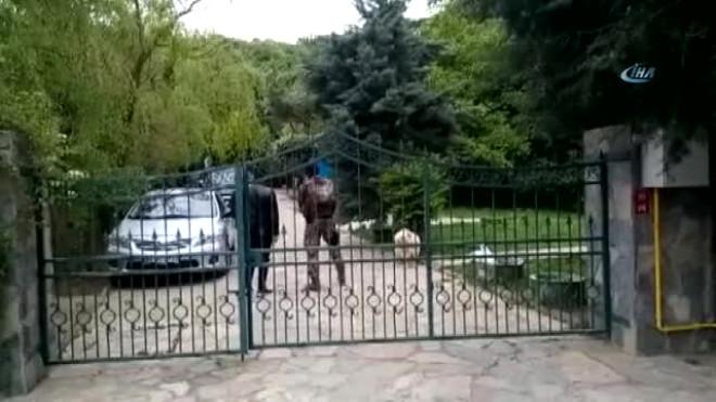 Polis Çiftliği Bastı, Ünlü Mafya Babası Sedat Şahin Gözaltına Alındı