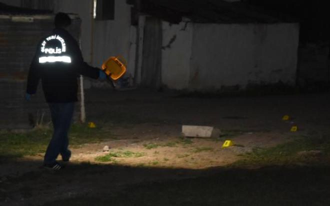 Sivas'ta 26 Yaşındaki Genç Sokakta Tabancayla Öldürüldü