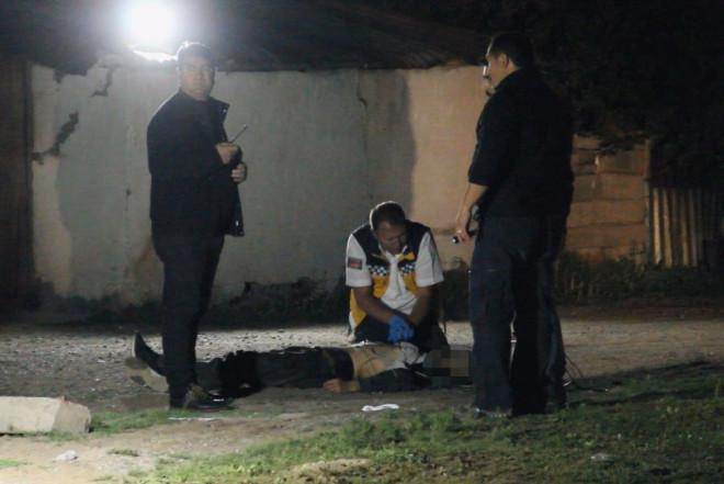 Sivas'ta Silahlı Saldırı: 1 Ölü