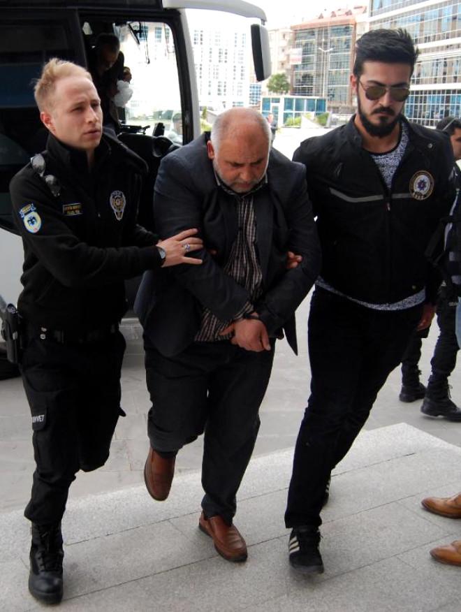 Uyuşturucu Operasyonunda 9 Gözaltı