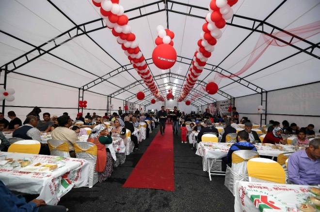 Yenimahalle Belediyesi Ramazan'a Hazır