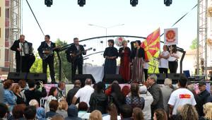 27. Kırklareli Karagöz Kültür Sanat ve Kakava Festivali