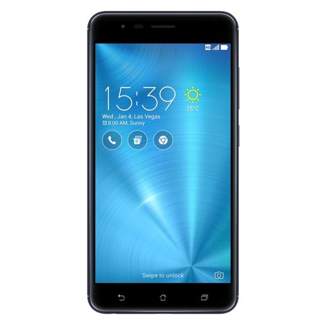 Asus Zenfone Zoom S Artık Türkiye'de, 2499 TL'den Satışta