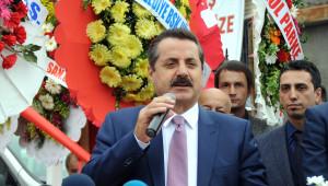 Bakan Çelik: