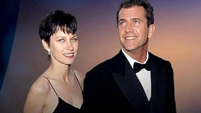 Mel Gibson ve Robyn Moore