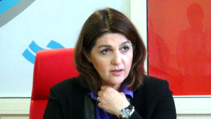 Hatay Nurcan Önder: Suriyeliler Kayıt Dışı Çalışmayı Tercih Ediyor