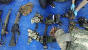 Muradiye'de PKK'lı 3 Terörist Öldürüldü- Ek Fotoğraflar